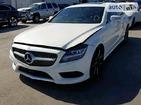 Mercedes-Benz CLS 400 25.04.2019