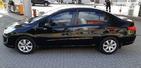 Peugeot 408 19.04.2019