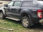 Ford Ranger 23.04.2019