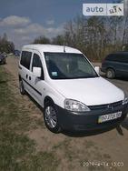 Opel Combo 02.05.2019