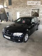 BMW 118 07.05.2019