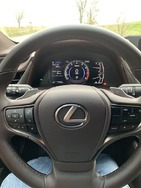 Lexus ES 250 26.04.2019