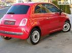 Fiat Cinquecento 12.04.2019