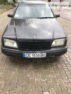 Mercedes-Benz C 280 24.06.2019