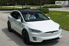 Tesla X 25.04.2019