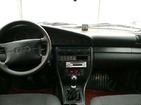 Audi A6 Limousine 22.06.2019