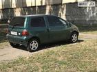 Renault Twingo 18.04.2019