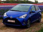 Toyota Yaris 03.02.2020