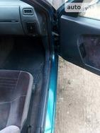 Volvo 440 1995 Львов 1.7 л  седан механика к.п.