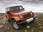 Jeep Wrangler 16.04.2019
