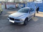 BMW 525 13.04.2019