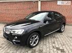 BMW X4 08.06.2019