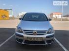 Volkswagen Golf Plus 07.05.2019