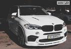 BMW X5 M 01.07.2019