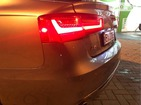 Audi A6 Limousine 07.05.2019