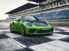 Porsche 911 18.09.2019