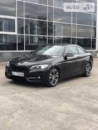 BMW 228 23.08.2019