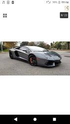 Lamborghini Aventador 07.05.2019