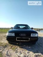 Audi 80 16.04.2019