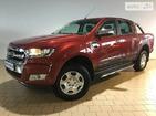 Ford Ranger 07.05.2019