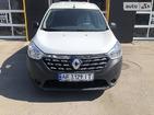 Renault Dokker Van 05.04.2019