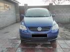 Volkswagen Fox 07.05.2019