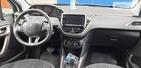 Peugeot 2008 20.07.2019