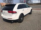 Lincoln MKX 05.05.2019