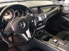 Mercedes-Benz CLS 550 16.08.2019