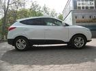 Hyundai ix35 07.05.2019