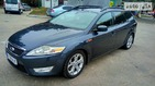 Ford Mondeo 26.04.2019