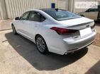 Hyundai Genesis 07.05.2019