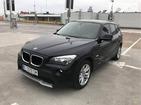 BMW X1 22.06.2019