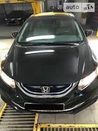 Honda Civic 22.04.2019