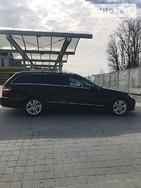 Mercedes-Benz E 250 25.04.2019