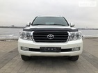 Toyota Land Cruiser 07.05.2019