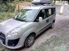 Fiat Doblo 11.05.2019