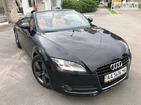 Audi TT 25.05.2019