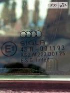 Audi A6 Limousine 22.05.2019