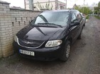 Chrysler Grand Voyager 08.06.2019