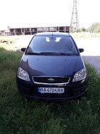 Ford C-Max 21.08.2019