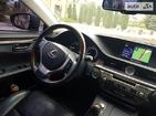 Lexus ES 350 26.08.2019