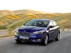 Ford Focus 17.05.2019