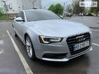 Audi A5 03.08.2019