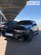 BMW 535 22.06.2019