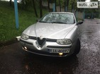 Alfa Romeo 156 21.05.2019