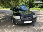 Subaru Forester 22.05.2019