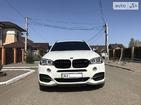 BMW X5 M 12.08.2019
