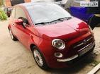 Fiat 500 14.06.2019
