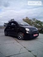 Fiat 500 05.08.2019